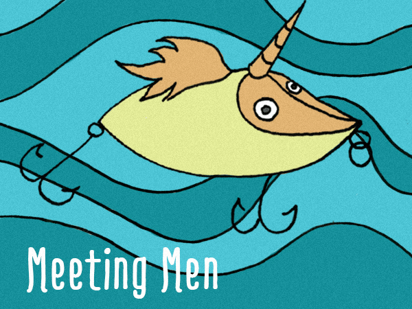 Meeting Men